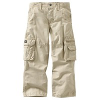 Lee Dungarees Explorer Relaxed-Fit Cargo Pants - Boys
