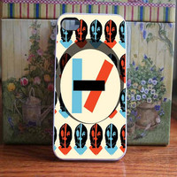 twenty one pilots logo art for iPhone and Samsung galaxy case (available for iPhone 6 case)
