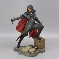 ASSASSIN'S CREED SYNDICATE EVIE FRYE STATUE