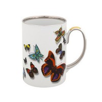 Christian Lacroix Butterfly Parade Mug