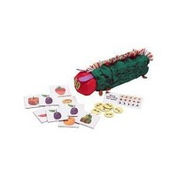 Preschool Games Eric Carle's Very Hungry Caterpillar Match and Munch Game