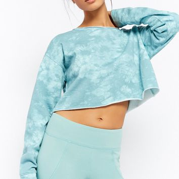 Active Cloud Wash Pullover