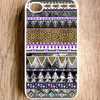 iPhone Case, Geometric iPhone Case, iPhone 5 Cases Coming Soon, Accessories - Plastic iPhone 4 Case