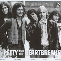 Tom Petty and the Heartbreakers Poster 24x34