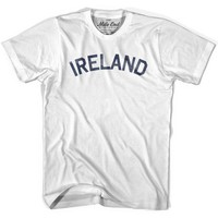 Ireland City Vintage T-shirt