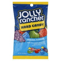 Jolly Rancher Hard Candy Original Flavors 7 oz