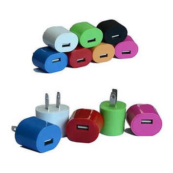 Retro Wall Charger Plug for your Smartphones