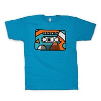 RockSmith Demo Tape Graphic Tee