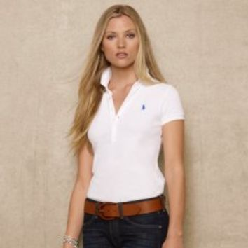Women's Polo Shirts | Ralph Lauren