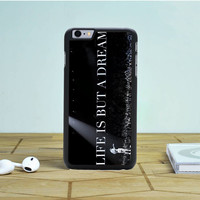 Beyonce Popular Quotes iPhone 6 Plus Case Dewantary