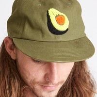 Avocado Strapback Hat