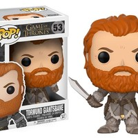 Tormund Giantsbane Funko Pop! Game of Thrones