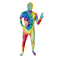 Adult Mens Tie Die Firew...