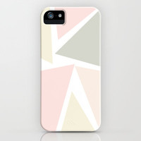 Pretty Palette iPhone & iPod Case by HelloM
