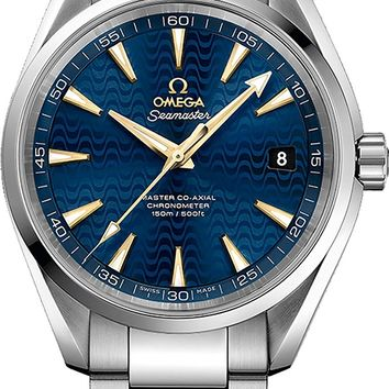 Omega Seamaster Aqua Terra Men's Watch 231.10.42.21.03.006