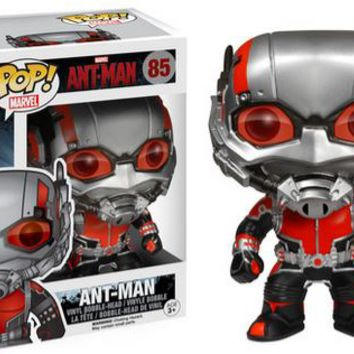 Ant Man Vinyl Figure POP! Marvel Ant-Man Funko