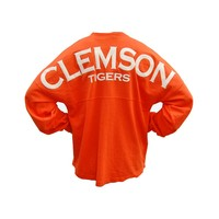 Palmetto Moon | Clemson Tigers Kids Spirit Jersey | Palmetto Moon