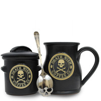 Death Wish Ceramic Bundle