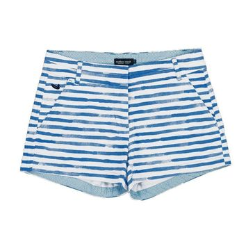 Brighton Short in Royal Blue Santorini by Southern Marsh - FINAL SALE