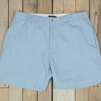 "The Regatta Short from Southern Marsh - 6"" Inseam - Flat Front"