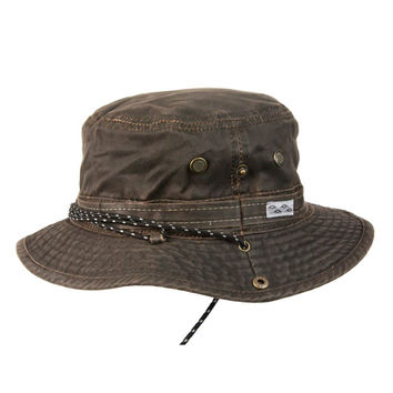 Mountain Boonie Packable Hat