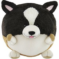 Squishable / Cardigan Corgi Plush - 15""