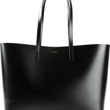 Saint Laurent 'paris' Shopper Tote - Liska - Farfetch.com