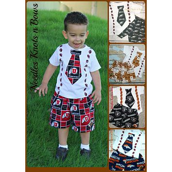 Boys Football Team Outfit, Baby Boys Coming Home Outfit, Boys Outfit