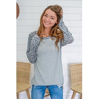 Chill By Choice Top