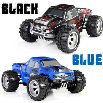 Wltoys A979 Rc Climbing Remote Control Car 1 18 2.4Ghz Electric Car Toy Gift 4WD Monster RC Truck 50KMH High Speed Racing Truck