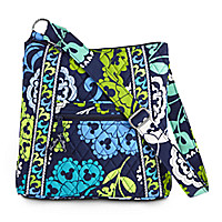 Where's Mickey? Hipster Bag by Vera Bradley