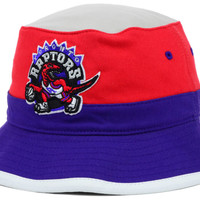 Toronto Raptors NBA Color Block Bucket