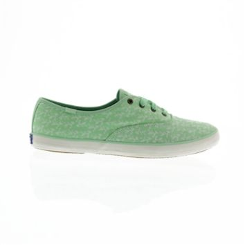 Keds Champion Botanical Leaves Sneaker at Von Maur