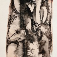 Saatchi Art: Millenium Drawing by Frederic Belaubre