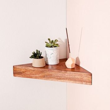 Dakota Corner Shelf | Urban Outfitters
