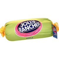 Green Apple Jolly Rancher Squishy Candy Pillow