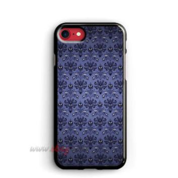 Haunted Mansion iPhone X Cases Samsung Cases Haunted Mansion iPhone 8 plus Cases