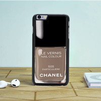 Chanel Nail Polish Particuliere Iphone 6S Plus Case Dewantary