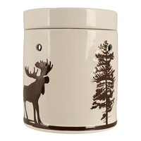 SONOMA life + style Moose Wax Melt Warmer