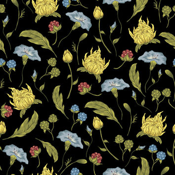 Florence Removable Wallpaper