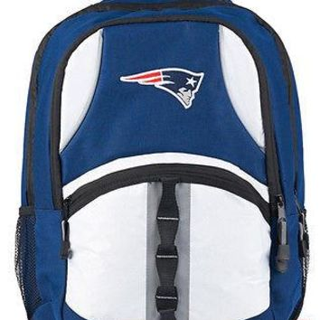 NEW ENGLAND PATRIOTS NFL - Navy Backpack - CAPTAIN BAG