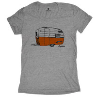 Explore Camper - Grey