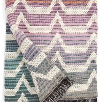 Missoni Socrate Throw Blanket | Nordstrom