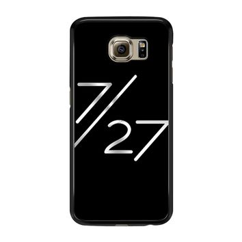 Fifth Harmony 7 Per 27 Samsung Galaxy S6 Case