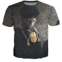 Trill Sammy shirt