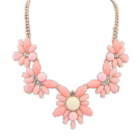 New Arrival Shiny Gift Stylish Jewelry Simple Design Necklace [4918878724]