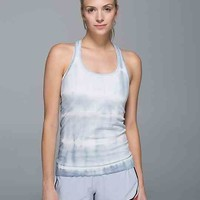 run: swiftly racerback | women's tanks | lululemon athletica