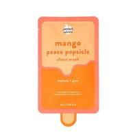 Mango Peace Popsicle Sheet Mask
