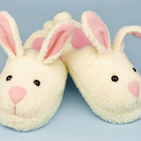 Classic Bunny Slippers