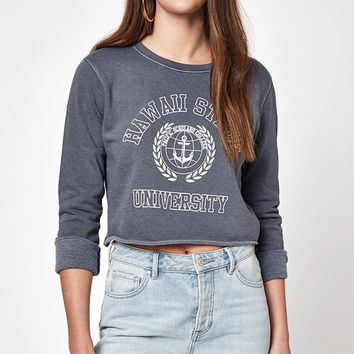 Desert Dreamer University Sweatshirt at PacSun.com